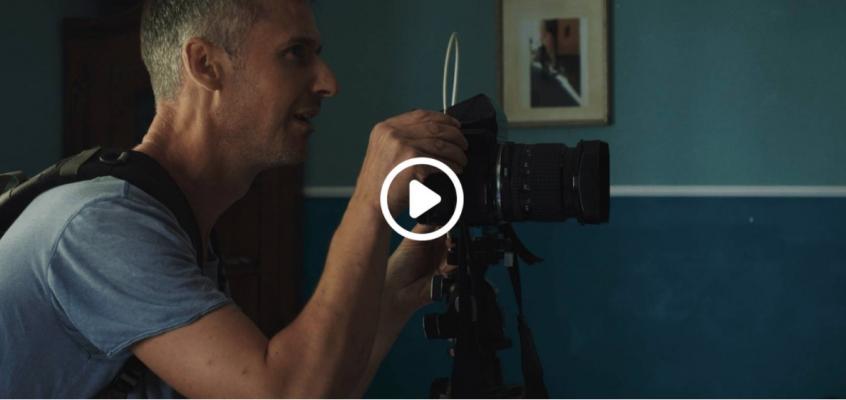 Films: Joakim Eskildsen, Nothing Special