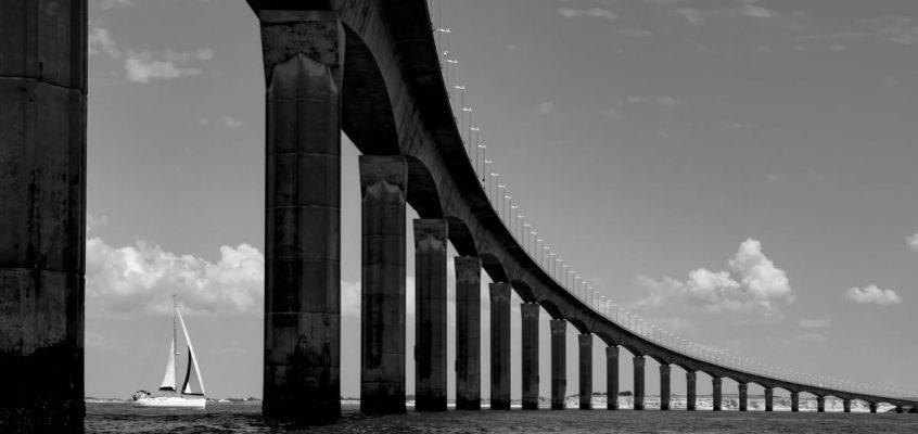 Challenge ponts et passerelles