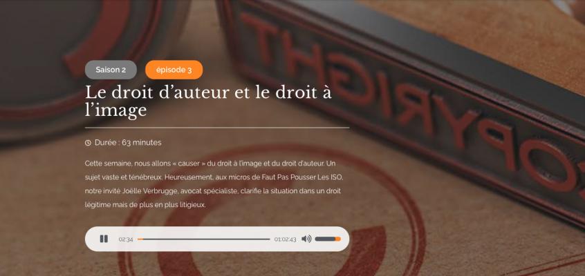 Podcast Le Monde De La Photo